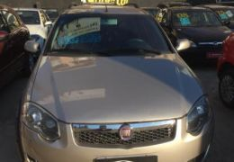 Fiat Weekend Trekking 1.6 Flex 16V 5p