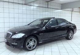 Mercedes-Benz Amg L 6.2 V85.5 V8 Bi-tb Aut