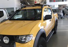Mitsubishi L200 Triton 3.2 DID-H Savana Off 4WD