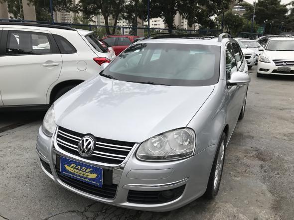 Volkswagen Variant 2.5 20v 170cv Tiptronic - Foto #2