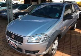 Fiat Strada Hard Working 1.4 Fire (Flex) (Cabine Dupla)