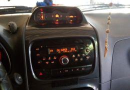 Fiat Strada Adventure Dualogic 1.8 16V (Flex) (Cabine Dupla)