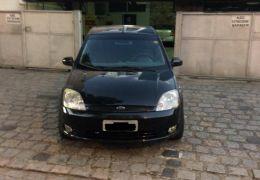 Ford Fiesta Hatch First 1.6 (Flex)