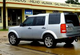 Land Rover Discovery 3 4X4 HSE 2.7 V6