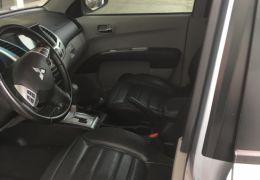 Mitsubishi L 200 Triton HPE 4x4 3.5 V6 (flex) (cab. dupla) (aut)