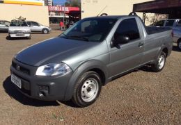 Fiat Strada Working 1.4 (Flex)