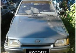 Ford Escort Hatch GL 1.6 i