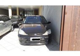Ford Focus Sedan 1.6 16V (Flex)