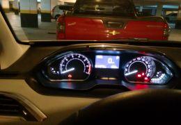 Peugeot 208 Allure 1.6 8V (Flex) (Aut)