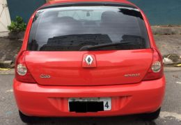 Renault Clio Hatch. Authentique 1.0 8V 4p