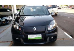 Renault Sandero Stepway Tweed 1.6 8V (flex)
