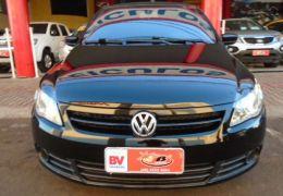 Volkswagen Voyage 1.0 Total Flex