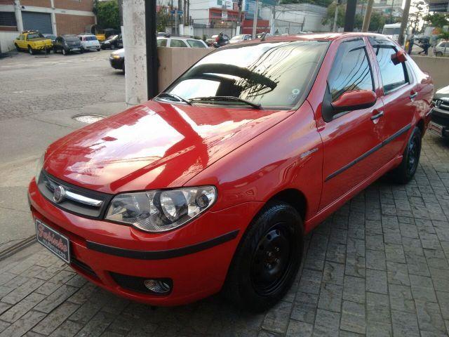 Fiat Siena 1.0 MPI 8V Fire Flex - Foto #1