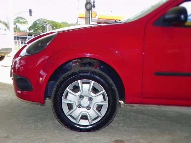 Ford KA 1.0i 8V - Foto #5