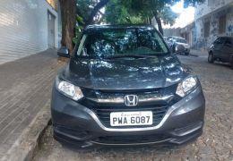 Honda HR-V LX CVT 1.8 I-VTEC (Flex)