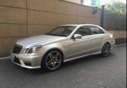 Mercedes-Benz Amg 6.2 V8 32v