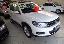 Volkswagen Tiguan FSI S Tiptronic 2.0 16V Turbo Intercooler