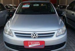 Volkswagen Voyage City 1.6