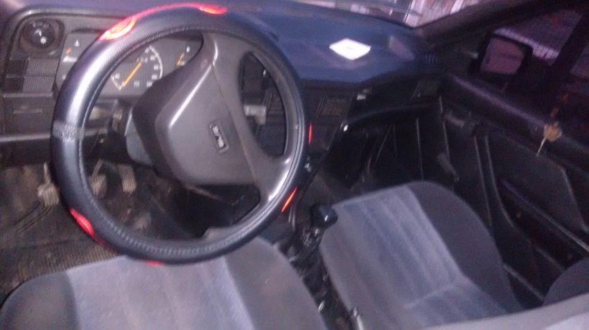 Chevrolet Kadett Hatch GL 1.8 EFi - Foto #8