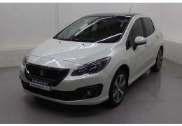 Peugeot 308 2.0 16V Allure (flex) (aut)