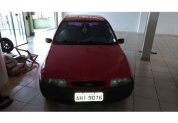 Ford Fiesta Hatch 1.3 i 4p
