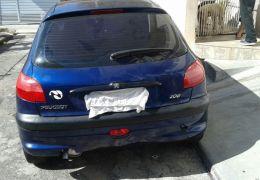 Peugeot 206 Hatch. Soleil 1.6 8V 2p