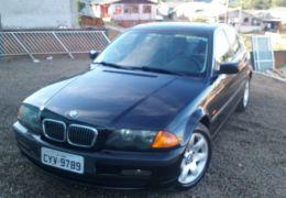 BMW 323i 2.5 24V (nova série)