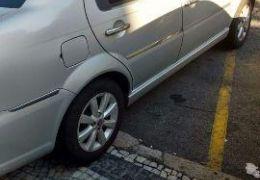 Fiat Siena EL 1.4 8V (Flex)