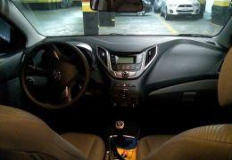 Hyundai HB20 1.6 S Comfort Style