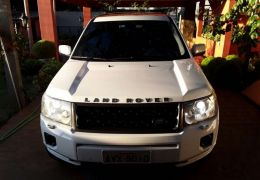 Land Rover Freelander 2 HSE 2.2 SD4