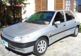 Peugeot 306 Hatch. XN 1.8 i