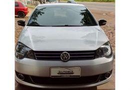 Volkswagen Polo Hatch. Sportline 1.6 8V