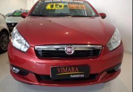 Fiat Siena Essence Dual. 1.6 Flex 16v