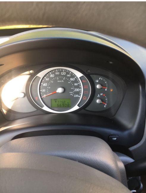 Hyundai Tucson GL 2.0 16V (Flex) - Foto #1