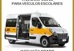 Renault Master 2.3 16V dCi L1H1 Furgão