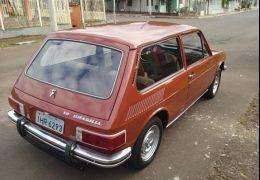 Volkswagen Brasilia 1600