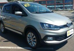 Volkswagen Crossfox I-Motion 1.6 MSI 16V Total Flex