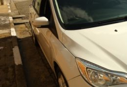 Ford Focus Sedan SE 2.0 PowerShift