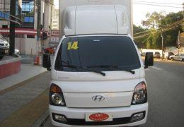 Hyundai HR Longo 4x2 Sem Caçamba 2.5 Turbo Intercooler 16V