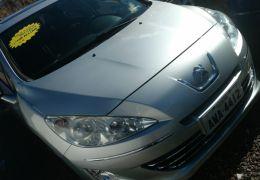 Peugeot 408 Feline 2.0 16V (aut)(Flex)
