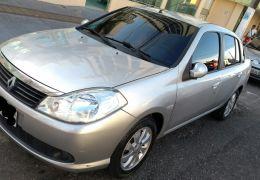 Renault Symbol 1.6 16V Privilège (flex)