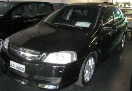 Chevrolet Astra Hatch GSi 2.0 16V