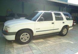 Chevrolet Blazer STD 4x2 2.4 MPFi