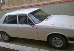 Chevrolet Opala Sedan Comodoro 4.1
