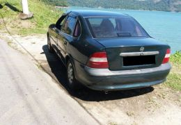 Chevrolet Vectra CD 2.0 8V
