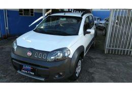 Fiat Uno Way 1.4 8V (Flex) 4p