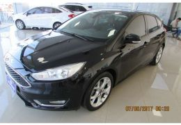 Ford Focus Hatch SE 2.0 16V PowerShift (Aut)