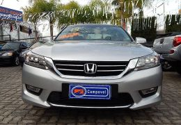 Honda Accord Sedan EX 3.5 V6 24V