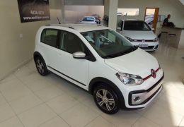 Volkswagen up! Cross 1.0 TSI Total Flex