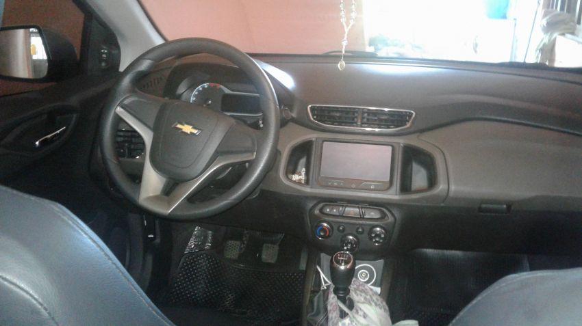 Chevrolet Prisma 1.4 SPE/4 LTZ - Foto #8